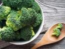 Почему полезно есть брокколи?