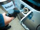 Как перевести автомобиль на сжатый газ?