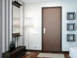 Выбор входной двери — на что следует обратить внимание?