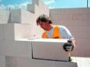 Строительство из газобетонных материалов