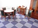 Ковровая плитка – сходство с ковром