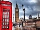 В Лондон за английскими приключениями