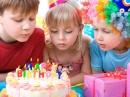Какой день рождения устроить ребенку?