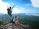 Туризм - хороший отдых для любого человека