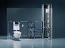 Что собой представляет система инсталляции в сантехнике?