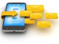 SMS сделают из клиентов постоянных покупателей