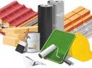 Инструменты, оборудование и строительные материалы для возведения фундамента