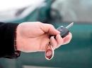 Как бороться с замершим замком и дверью в автомобиле